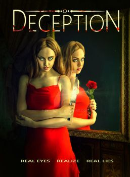 DECEPTION by zeiruch