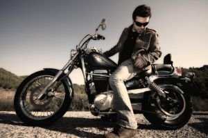 motorcycle diaries by cagdash