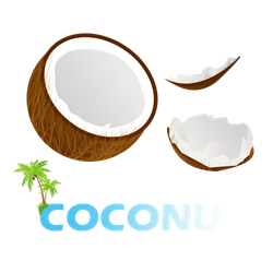 Coconut by aztarial