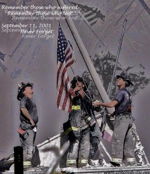 Never forget by PsychicOtaku182