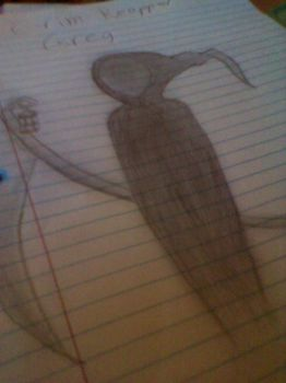 Greg the grim reaper. angel 1 by shadamyfangirl905