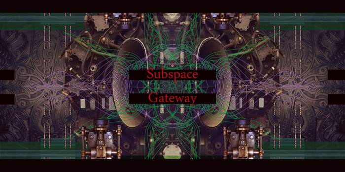 TRANCE: Subspace Gateway by sabof