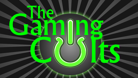 The Gaming Cults logo by Pix3M
