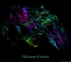 The Essense of Motion by starstrider