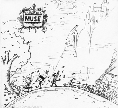Muse Adventures 2 by TeaCups4Muse