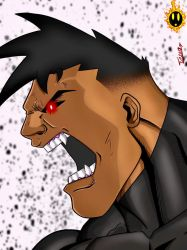 Batkings War Cry by Azreal2156