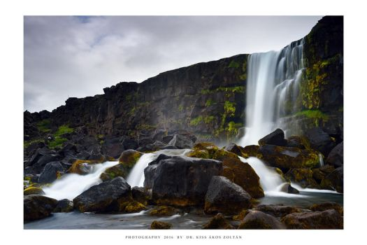 Iceland - III by DimensionSeven
