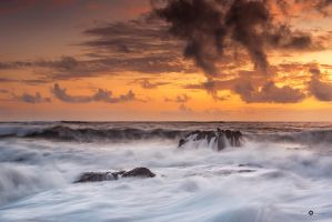 Atlantic by MarcosRodriguez