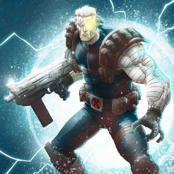 Cable by Fuacka