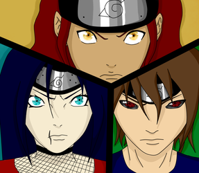 Team 5 by angelgirl2000