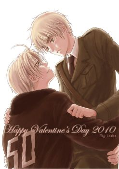 APH - Be My Valentine by Lul-lulla