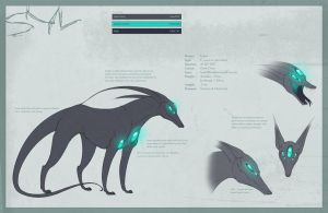 Sylain Reference by TheTazza