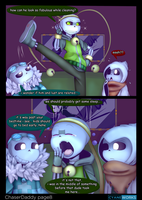 Chaser Daddy - Page 8 by CyaneWorks