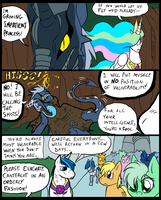 MLP Project 90 by Metal-Kitty