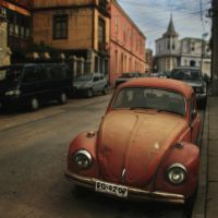 Valparaiso by CatchMe-22