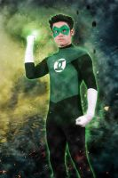 in brightest day in blackest night by lordwosh