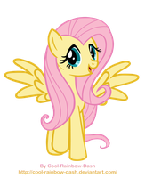Fluttershy pics by Cool-Rainbow-Dash