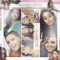 #PACK PNG# Little Mix. by MarEditions1