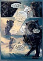 RoS Theory of Mind chapter 2 p70 by FelisGlacialis