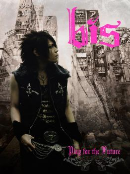Bis Bassist Poster by saint02