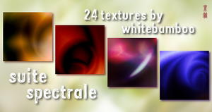 Texture Set 04 by white-bamboo