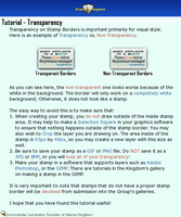 Transparency Tutorial by stuck-in-suburbia