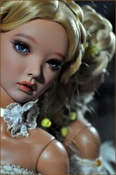 White Queen 38 Night Time by fransyung
