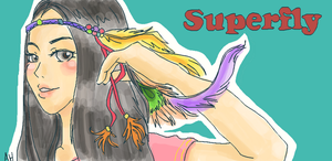 Superfly by asami-h