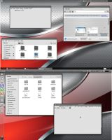 Brushed - GTK3 by rvc-2011