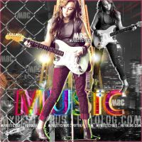 music star' by veritoeditions