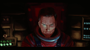 Movie Study: 2001: A Space Odyssey by fang