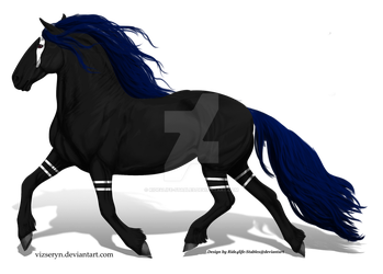Rockstar {OPEN OTA} by Ride4Life-Stables