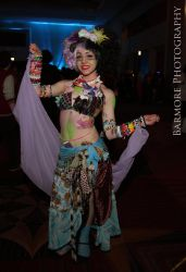 ACEN 2016 Rave 1 by JerryBarmore