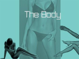 The Body by AMPenizer