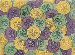 Mardi Gras Doubloons by nualapegasus