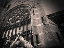 old church by subliminal2012