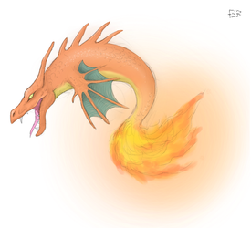 CHARGONG by Enbdragon