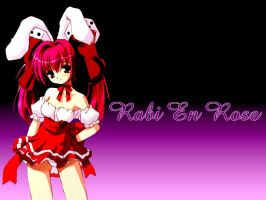 Rabi En Rose by KittyBee