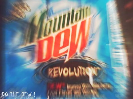 Do the Dew by PiinkSummer07