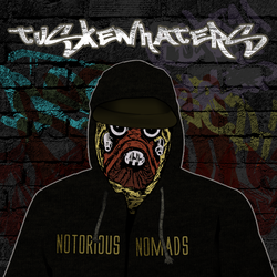 TUSKENHATERS / NOTORIOUS NOMADS by gojera
