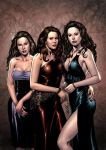 Charmed cover by Dominic-Marco
