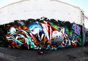 revok ''no faith in humanity'' by ssamba