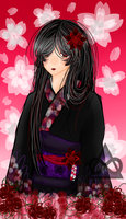 :.Aph: 2p Nyo Japan.: by Trianity