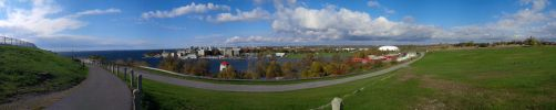 Kingston IMG 20151015 104549 panorama by KodyYoung