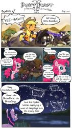 Ponycraft2 - Zerg, part 2 by alfa995