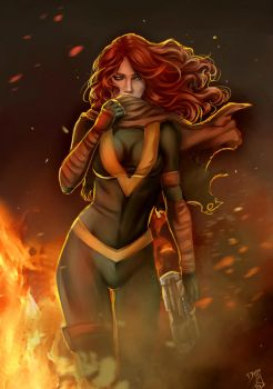 Hope Summers by Forty-Fathoms