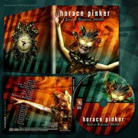 Horace Pinker - Artwork by wilminetto