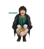 PNG : Shinee Minho by chazzief