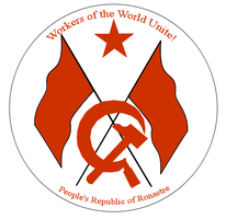 Emblem of Ronastre by Party9999999