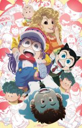Dr. SLUMP by theCHAMBA